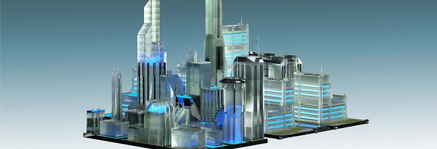 modélisation-3D